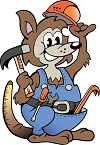 Jose B.C. Handwerkerservice  Logo